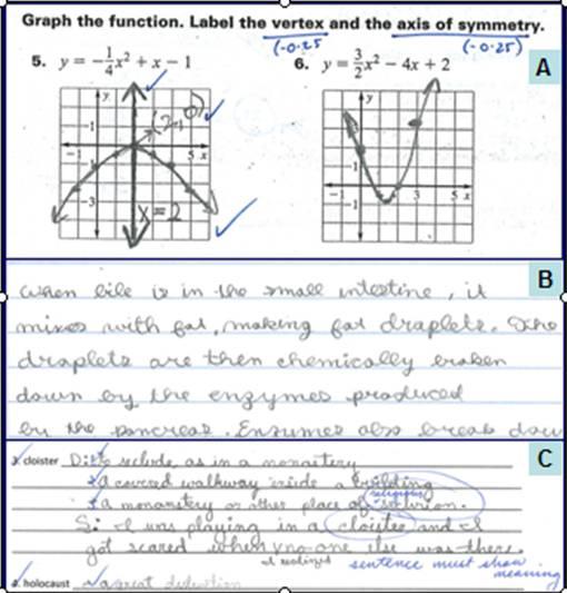 Pre algerbra homework help